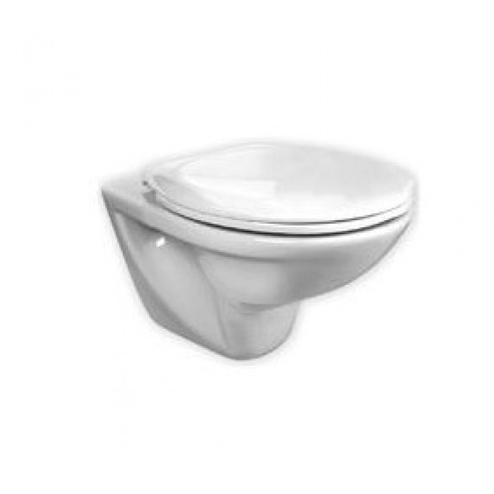 Тоалетна чиния със задно оттичане Класика