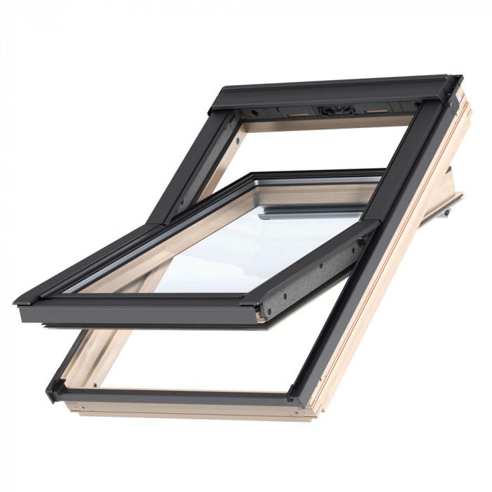 Покривен прозорец Стандарт Плюс Velux GLL FK08 1061 / 66 x 140см