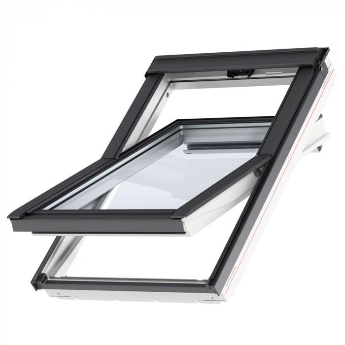 Покривен прозорец Стандарт Плюс Velux GLU MK10 0061 / 78 x 160см