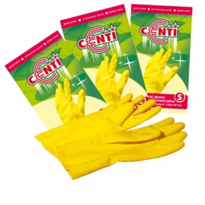 Гумени ръкавици  s