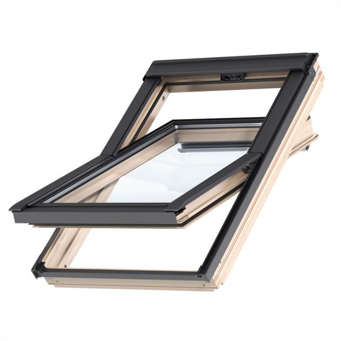 Покривен прозорец Стандарт VELUX - GZL SK06 1051 114 x 118