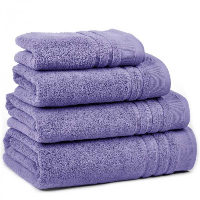 Хавлиена кърпа ЛИЛА 30/50 см, 2 бр в комплект - Монте Карло