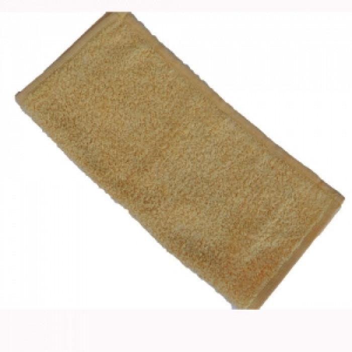 Хавлиена кърпа русалка 30/50 см оранж