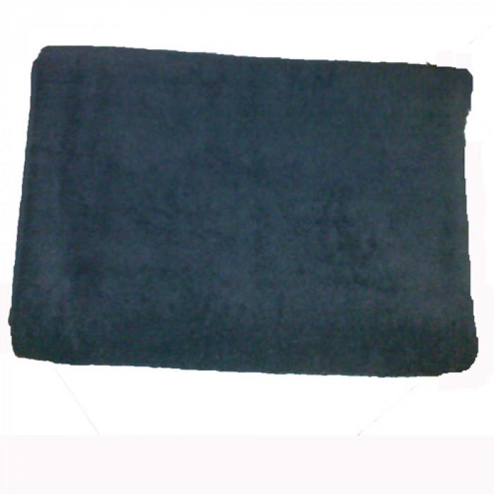 Хавлиена кърпа русалка 50/90 см сив