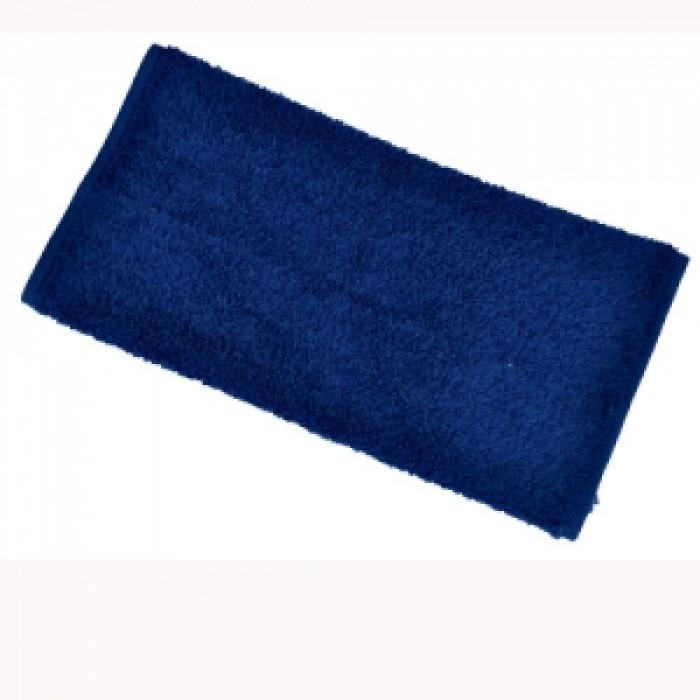 Хавлиена кърпа русалка 70/140 см т. син