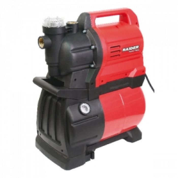 Хидрофор 1300W 1 max 75L/min 3bar 48m RD-WP1300