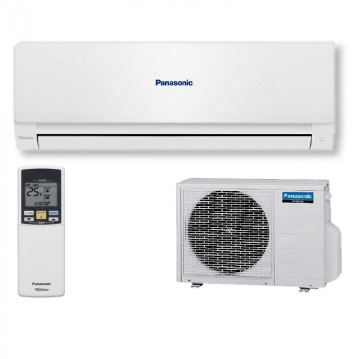 Panasonic Инверторен климатик