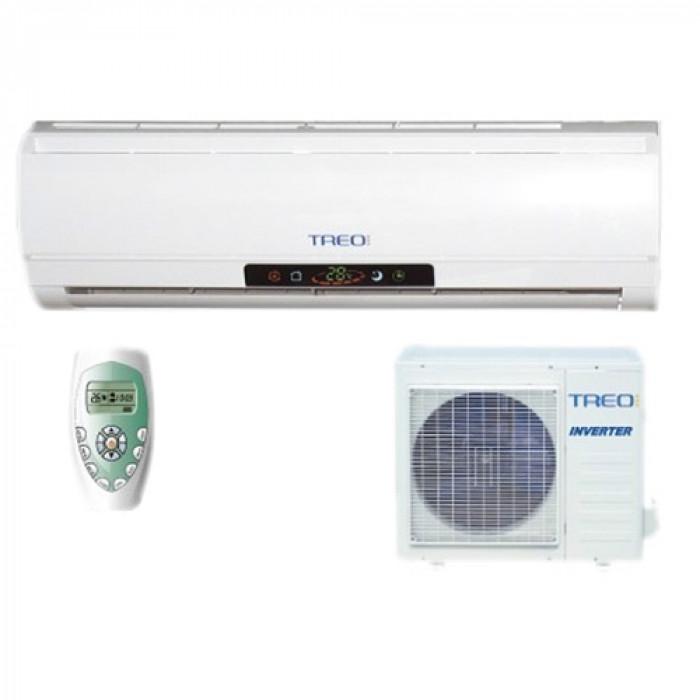 TREO Инвеpторен климатик CS-I14HC1