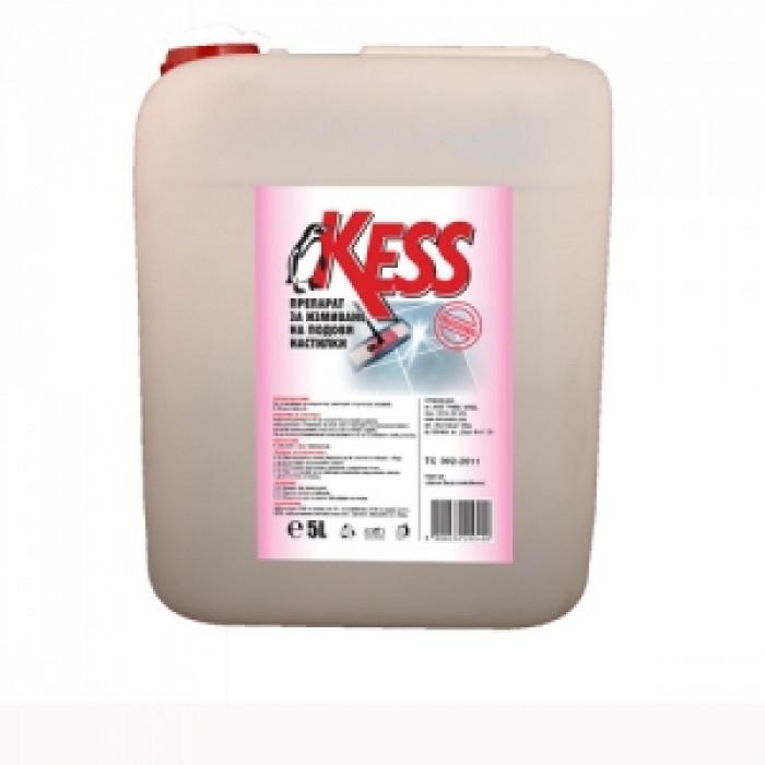 Kess Professional препарат за подови настилки