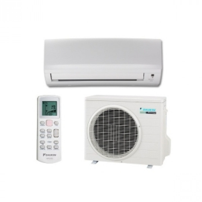 Стенен инверторен климатик Daikin FTXB-35C / 12K