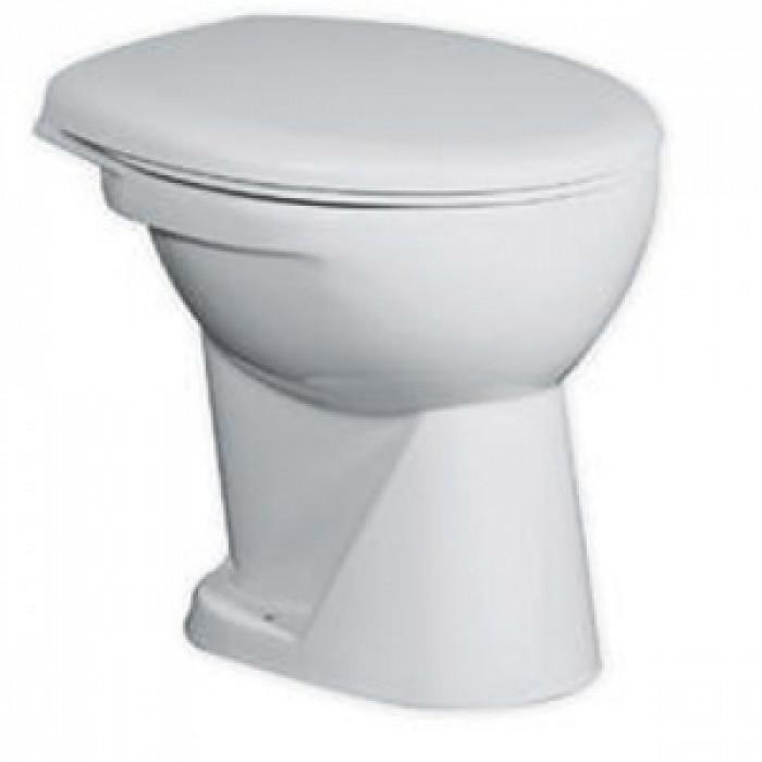 Градинска тоалетна чиния