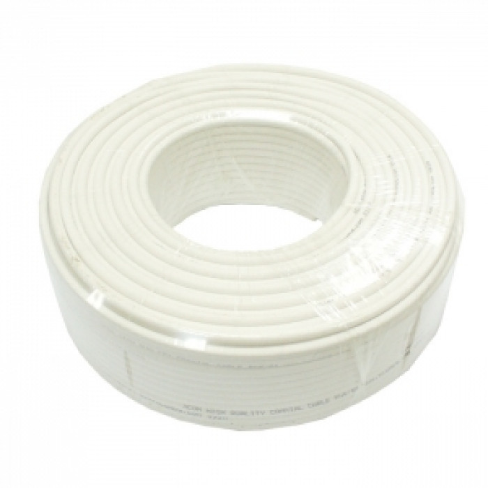 Коаксиален кабел