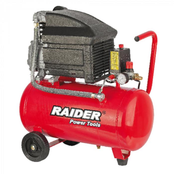 Компресор RAIDER RD-AC01 24 л