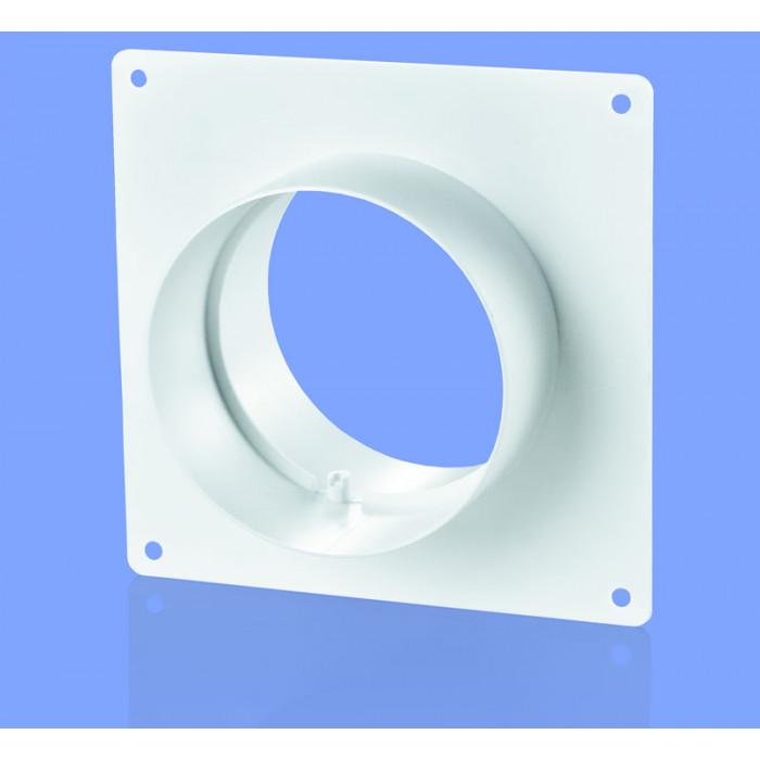 Конектор за стена 151/ф100