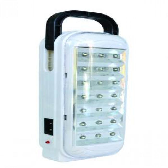 Лампа със зарядно 21led 5часа klaus