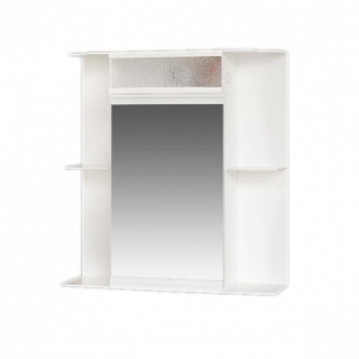 Шкаф за баня с огледало малък №34