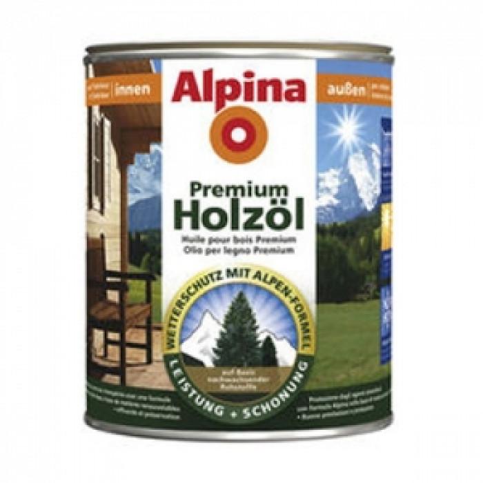 Масло за дърво премиум - бор 0.750 л / Ap premium holzol kiefer 750 ml