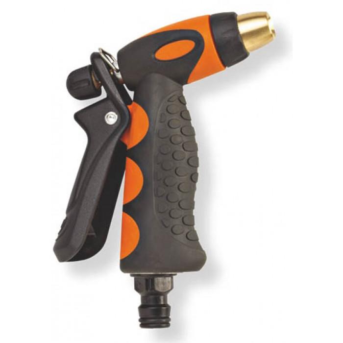 Метален пистолет - 10 л/мин, 4 бара