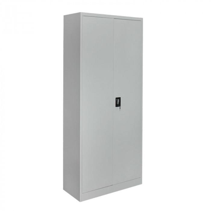Метален шкаф Carmen CR-1235 / 185х90х40 см