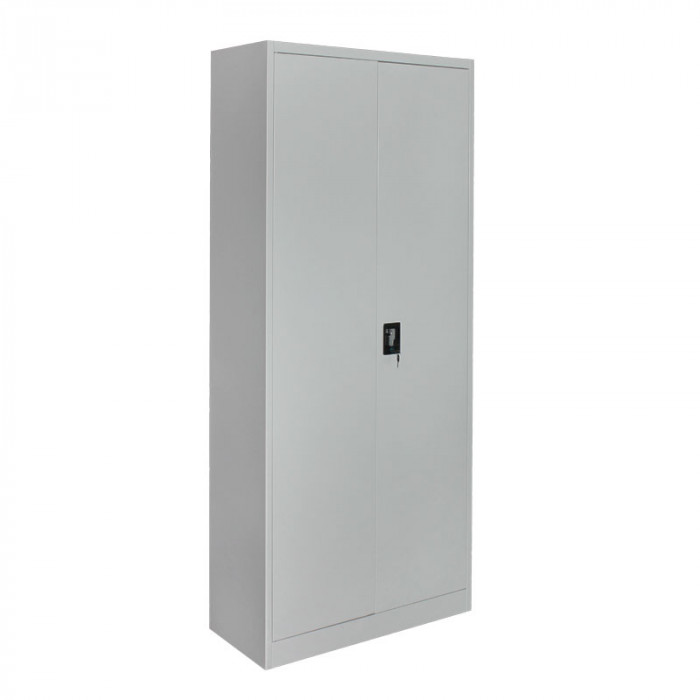 Метален шкаф Carmen CR-1236 / 198х90х40 см