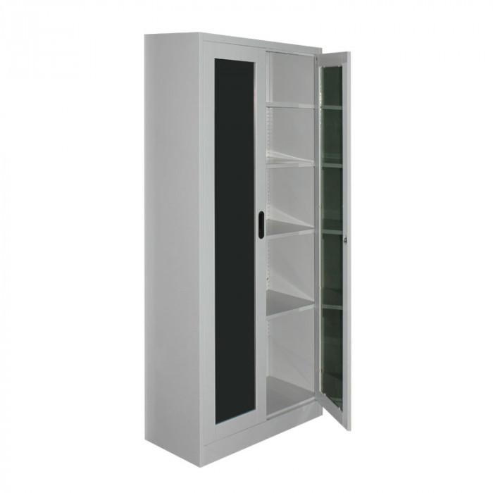 Метален шкаф Carmen CR-1238 / 185х90х40см