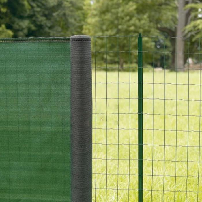 Оградна засенчваща мрежа 70%