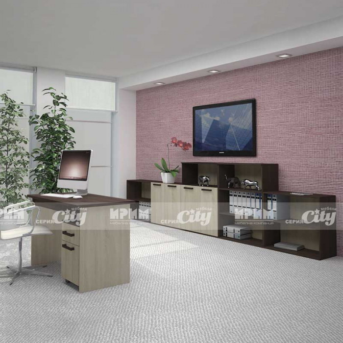 Офис композиция Сити 167
