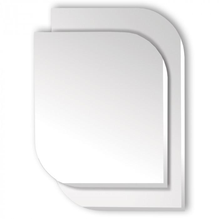 Огледало за баня Макена Лотос 50х70см