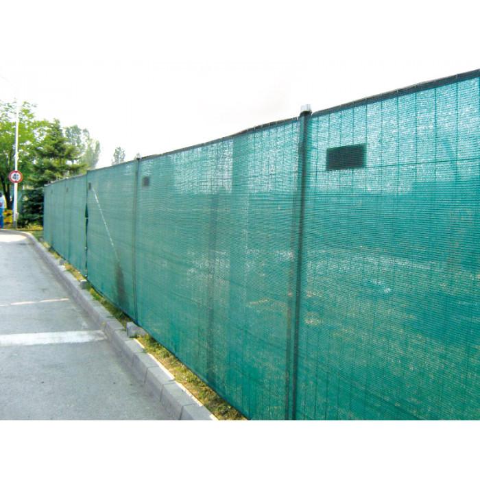 Засенчваща оградна мрежа My Garden 70% ширина 2м