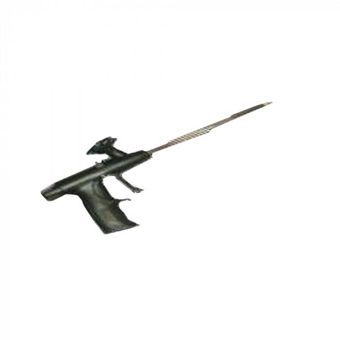 Пистолет за полиуретанова пяна tytan  черен
