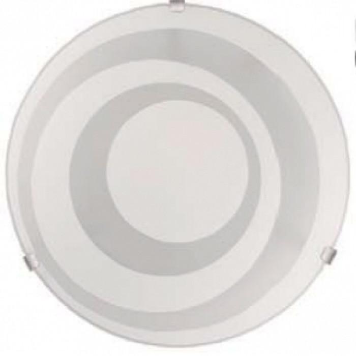 Плафон Халей E27 2х60W 400мм