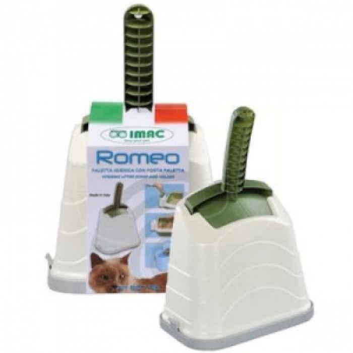 Пластмасова лопатка ROMEO IMAC