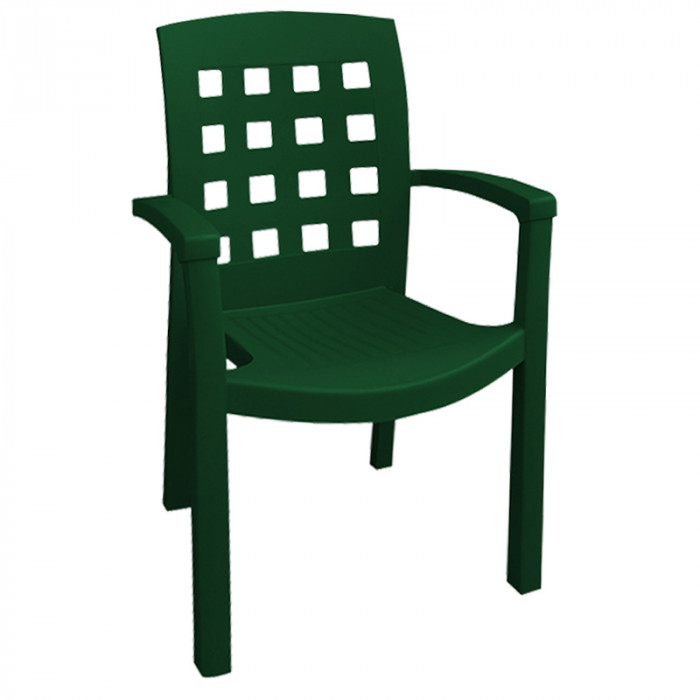 Стол PVC градински SALON