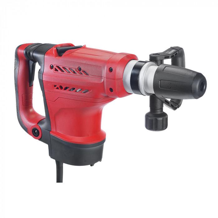 Перфоратор с регулируеми обороти Raider Industrial RDI-HD48 1200W 45mm 20J