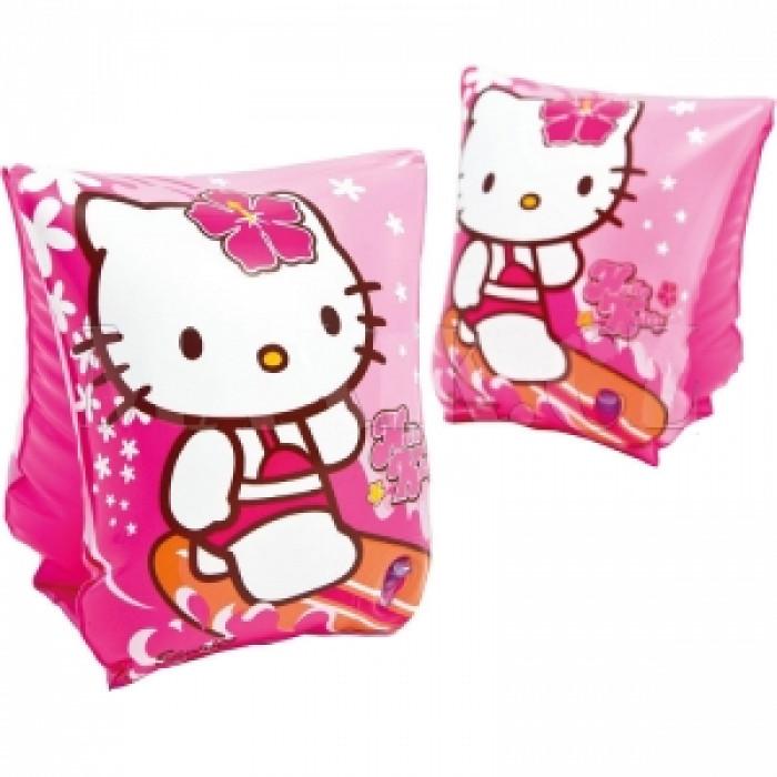 Раменки Hello Kitty 3+ 23х15см 56656EE