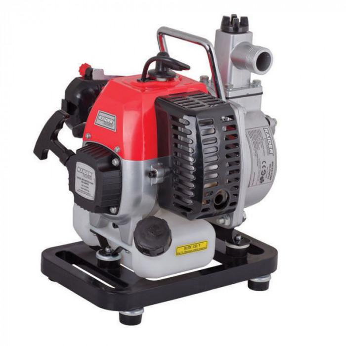 Бензинова водна помпа Raider RD-GWP02  1 133 L/min
