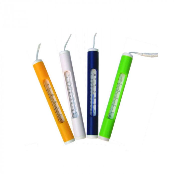 Термометър за басейн в различни цветове