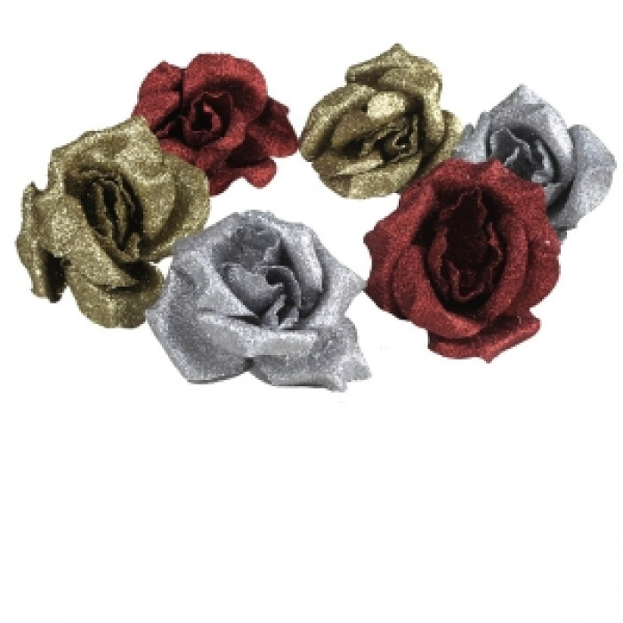 Роза 2 бр