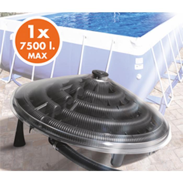 Соларен панел за басейн