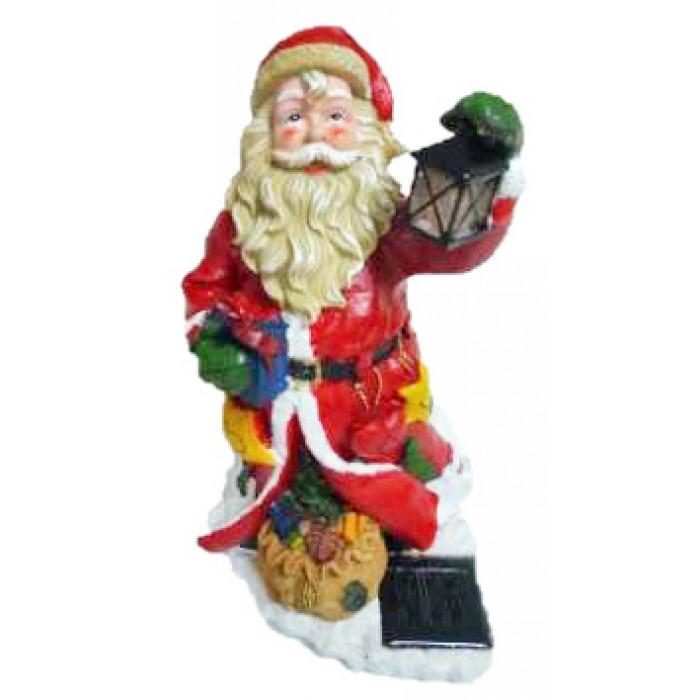 Соларна лампа Дядо Коледа SR-6172
