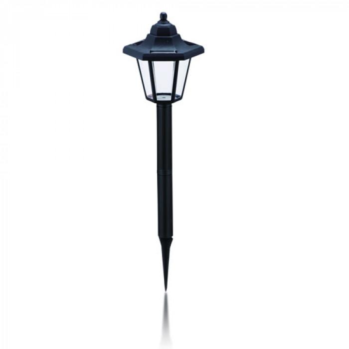 Соларна LED лампа за градина фенер