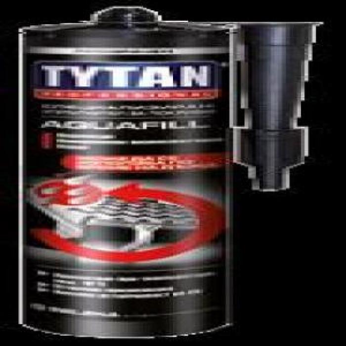 Специализиран покривен уплътнител tytan aquafill 280мл