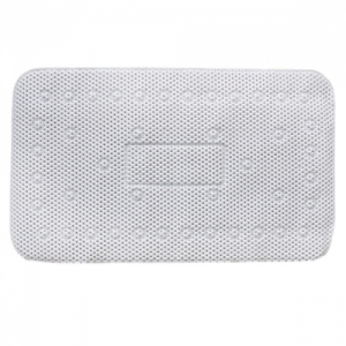 Стелка за вана(cb11)-43х91см-well бяла