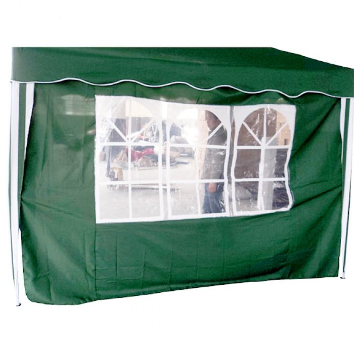 Страници за шатра зелени