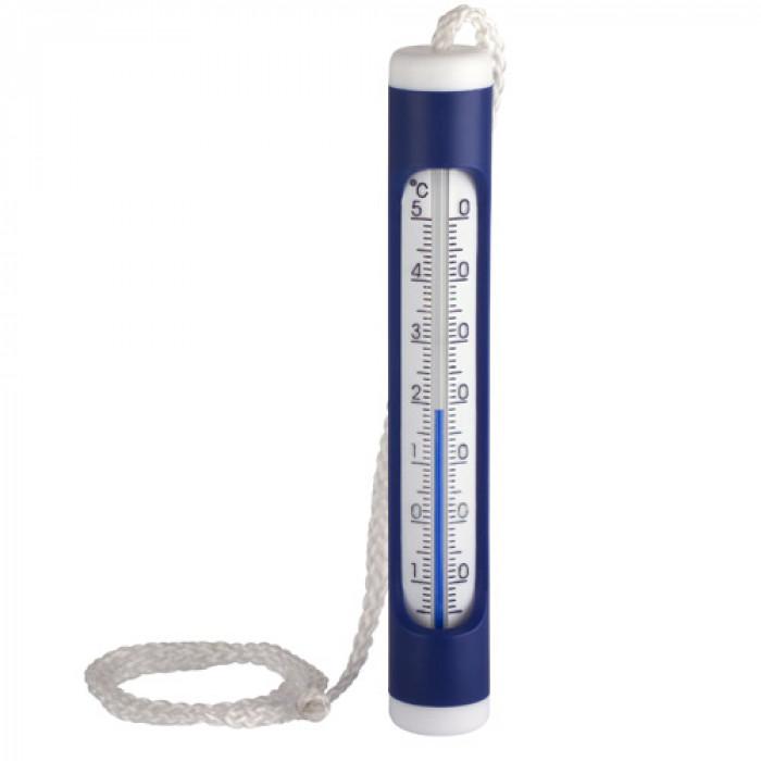 Термометър за басейн с въже 160мм ф24mm