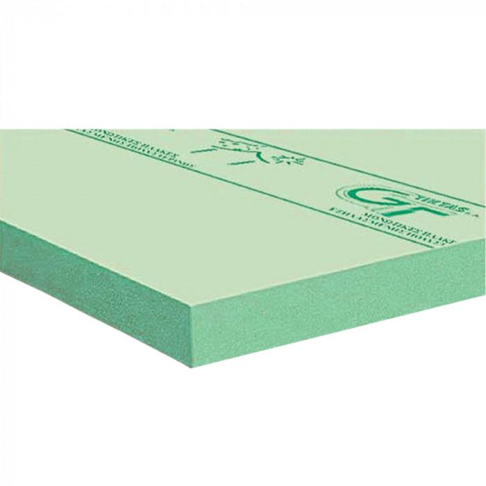 Топлоизолационни щанповани плочи XPS 120х60х2
