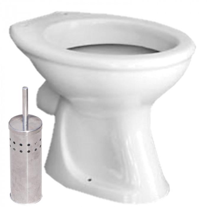 Тоалетна чиния Балтика