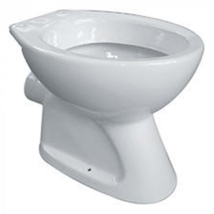 Тоалетна чиния със задно оттичане Класика 356