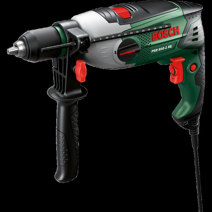 Ударна бормашина Bosch PSB 850-2 RE