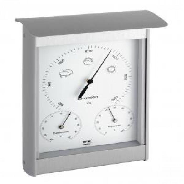 Външна метеорологична станция - domatic                          (термометър, бараметър, хигрометър)